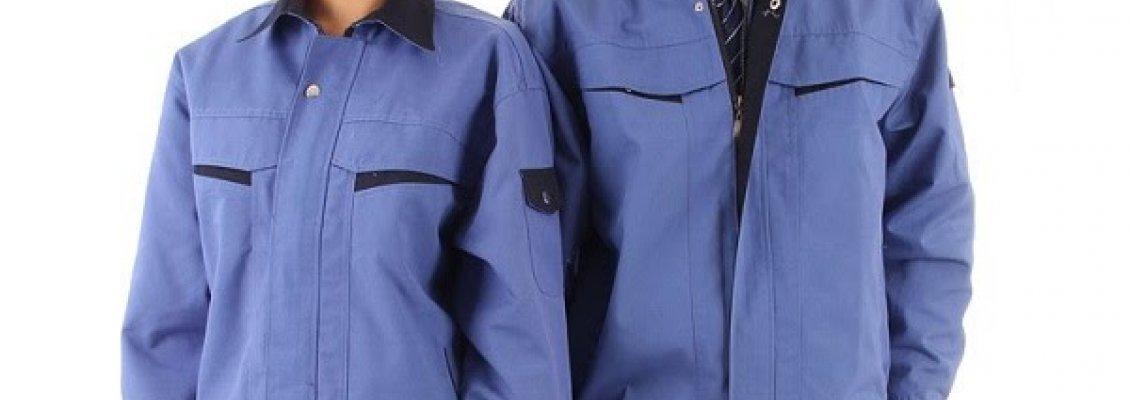 May đồng phục lao động tại Hà Nội