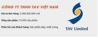 Công ty TAV